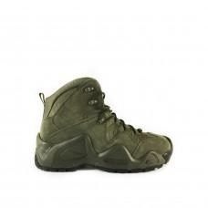 Ботинки тактические PAN-TAC 5 дюймов Khaki