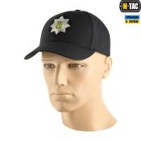 Бейсболка полиция M-TAC SPECIAL LINE
