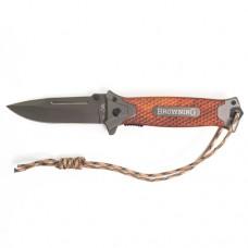 Тактический нож Browning 364 Coyote