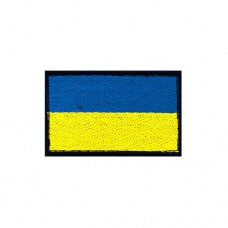 Флаг ДСНС 7х4