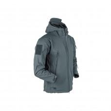 Куртка тактическая SOFTSHELL Grey