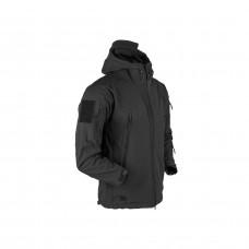 Куртка тактическая SOFTSELL Black