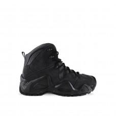 Ботинки тактические PAN-TAC Black 5 дюймов