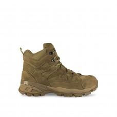 Ботинки Mil-Tec Tactical Squad Stiefel 5 Inch Coyote