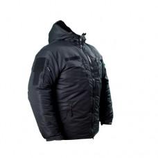 Куртка зимова Cooperr IV Black  Сolt system