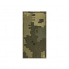 Погон Солдат пиксель