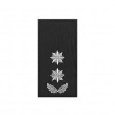 Погон подполковник полиция