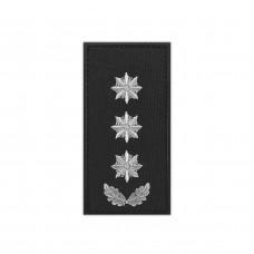 Погон полковник полиция