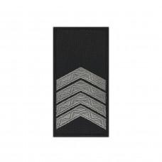 Погон полиция старший сержант