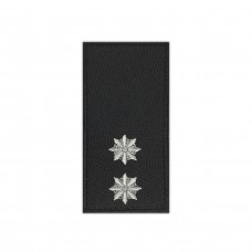 Погон полиция лейтенант