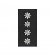 Погон полиция капитан
