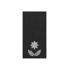 Погон полиция майор