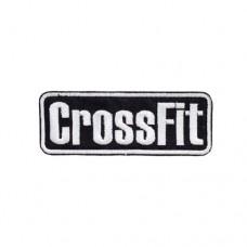 Патч CrossFIT