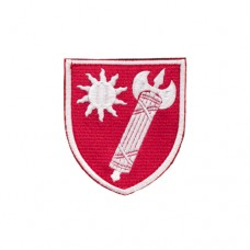 Шеврон ВСП - Восточное территориальное управление