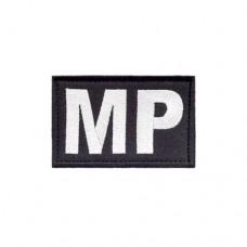 Патч МР - military police