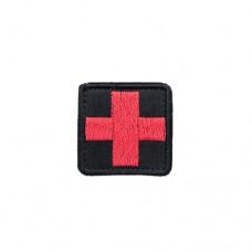 Крест медицинский 5х5