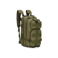 Рюкзак тактический 25 л, Олива