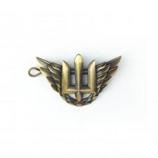 Беретный знак Воздушных войск