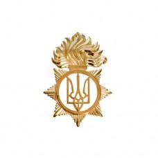 Кокарда Национальная гвардия