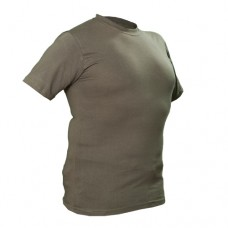 Футболка Cooperr Army Green 100% Cotton