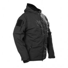 Куртка тактична Cooperr  Jacket III Black