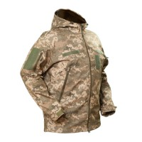 Куртка тактична COOPERR  SOFT SHELL II ММ14