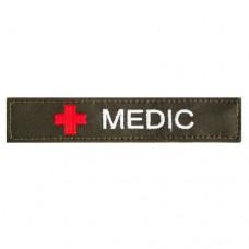 Планка Medic Olive