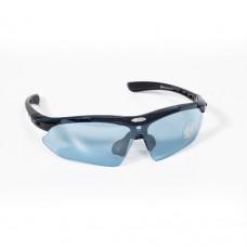 Тактические очки RockBros Polarized с 5-ю линзами