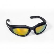 Тактические очки Daisy C5 Polarized с 4-я линзами