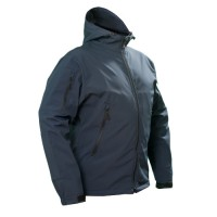 Куртка тактична COOPERR  SOFT SHELL II Dark Navy Blue