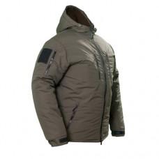 Куртка зимняя Cooperr IV Dark Khaki Grey Сolt system