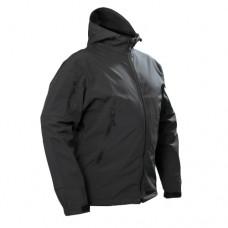 Куртка тактична COOPERR  SOFT SHELL II Black