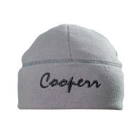 Шапка патрульна флісова Cooperr Grey