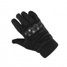 Тактические перчатки OAKLEY черные