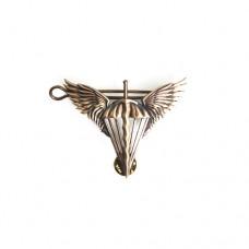 Беретный знак Десантно-Штурмовых войск